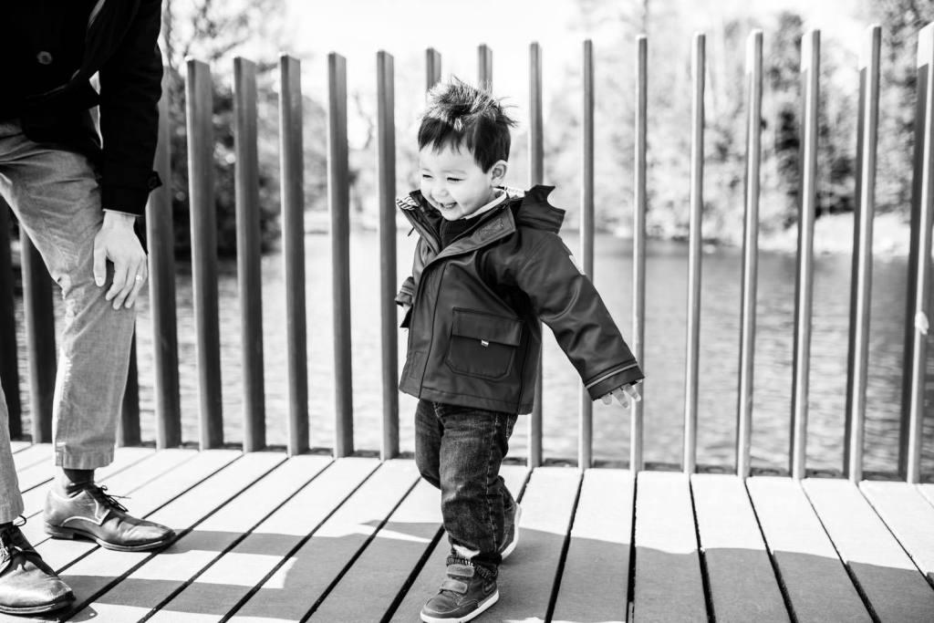 London child portrait