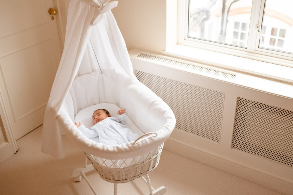 Newborn family photographer Knightsbridge