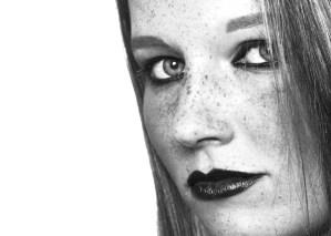 Make up Artist für Portraitfotos Wien