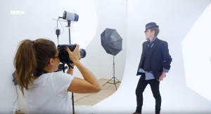 Make-up Artist Visagistin Wien TV und Filmproduktion