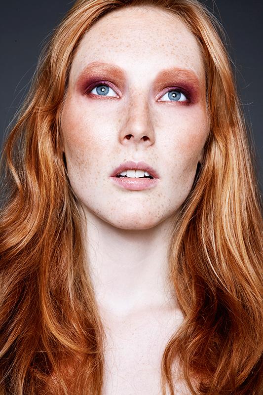 Beauty Makeup Augen