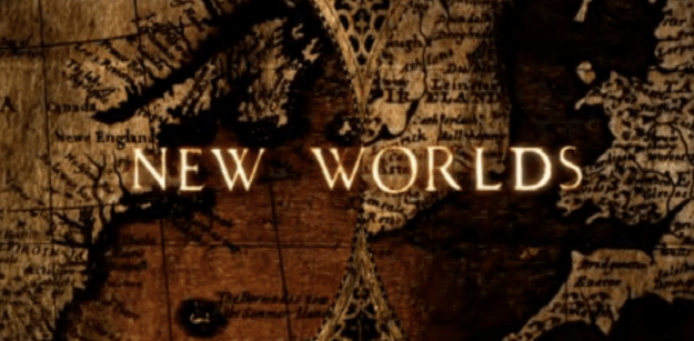 New Worlds Title