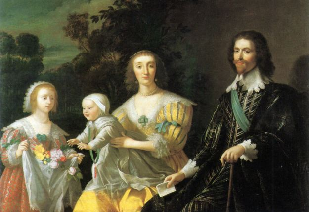george_villiers_duke_of_buckingham_and_family_1628-1