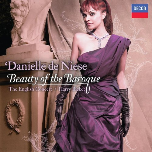 Beauty of the Baroque cover