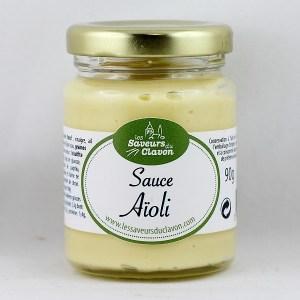 Sauce-aioli