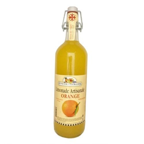 Limonade-orange
