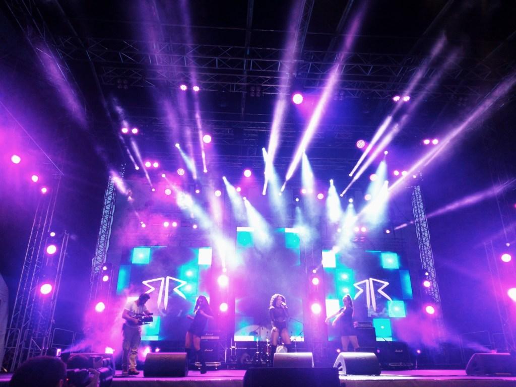 HeyDay Festival Rihanna