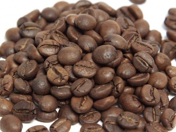 Camera din față cafea Vietnam Hua Sen