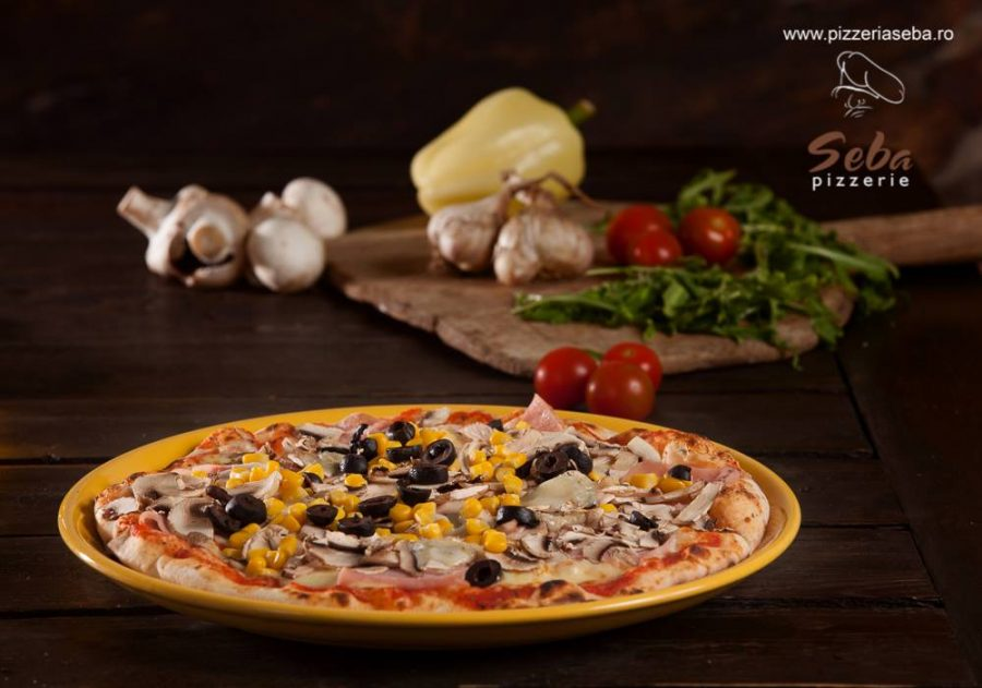 Pizzeria Seba Cluj