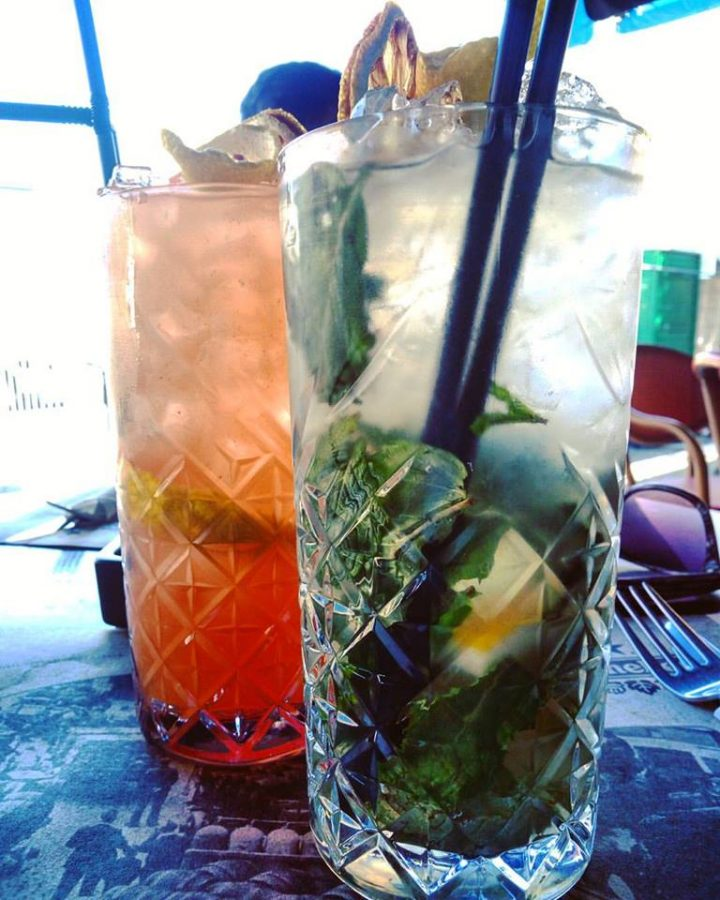 Toulouse Cluj Lemonade
