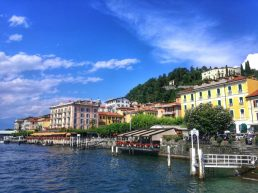 Lacul Como Bellagio - Andreea Tudor
