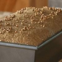 Бородинский хлеб для американцев
