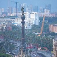 Испания: по набережной Барселоны. Фоторепортаж