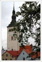 Церковь Святого Николая (эст. Niguliste kirik) — бывшая лютеранская церковь, где сейчас располагается музей.