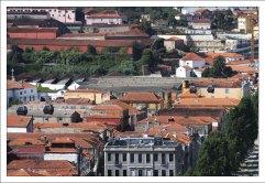 Портвейновые склады. Vila Nova de Gaia.