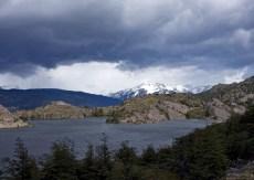 Заводи озера Grey.