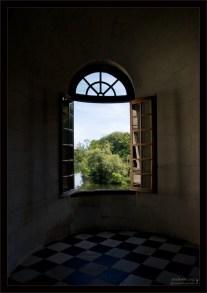 Замок Шенонсо является частным владением, но открыт для посещения туристами.