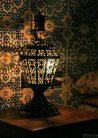 "Лампа-самовар. Риад ""Ghita""."
