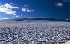 Африканский снег.