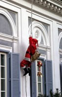 Вороватый Дед Мороз :)