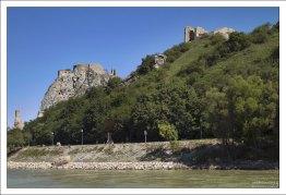 Дунайский берег.
