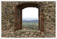 Шюмег оказался единственной венгерской крепостью, которую не смогли захватить монгольские ханы.