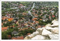 Город Шюмег расположен примерно в 150 километрах к юго-западу от Будапешта.
