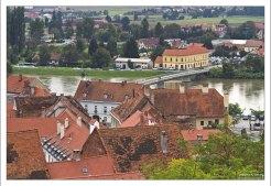 Река Драва - правый приток Дуная.