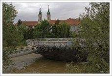 Остров-платформа Муринзель.