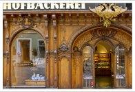 Hofbäckerei Edegger-Tax - старейшая действующая пекарня Граца.