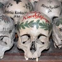 По лоскуткам Австро-Венгерской империи. Часть 11