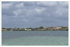 Дорогие виллы возле острова Otter Key.