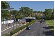 Tomorrowland Speedway - гоночная трасса для детей от 137 см ростом.