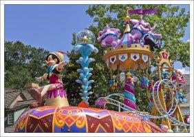 «Пиноккио» (англ. Pinocchio) — второй по счёту полнометражный анимационный фильм, снятый студией Walt Disney в 1940 году.