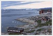В Илулиссате родился Кнуд Расмуссен - этнограф и исследователь Арктики.