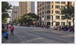 Congress Avenue - одна из главных улиц в Остине, штат Техас.
