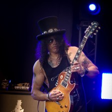 Slash ft. Myles Kennedy & The Conspirators - Gröna Lund 2015