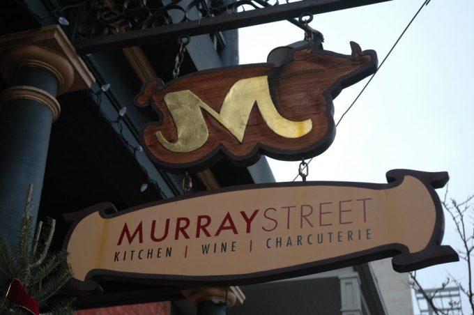 Ottawa Murray Street Byward Market