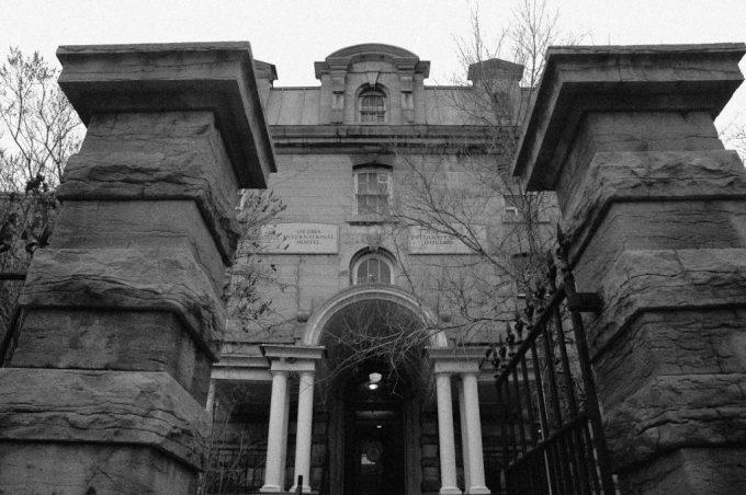 Bump In the Night: Ottawa's Haunted Jail Hostel