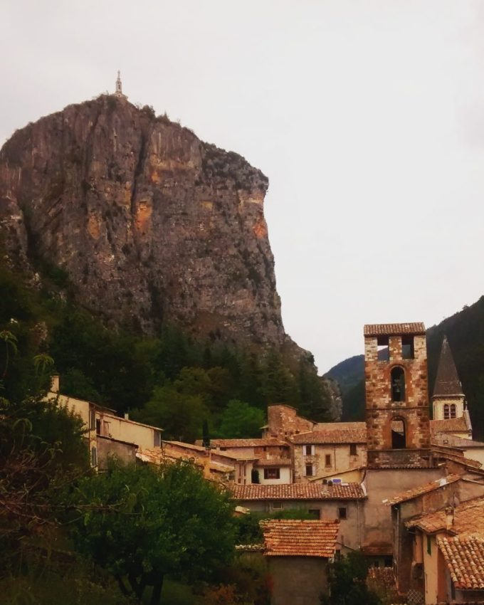 Castellane: a perfect base from which to explore the Verdon Gorge