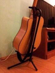 stativ chitare primit cadou