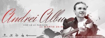 andrei-albu-live-le-parisien
