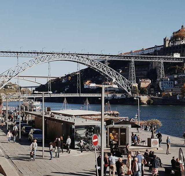 Fiquei encantada porto invicta travel weekend weekendmood portugal lifestyle lifestylebloggerhellip