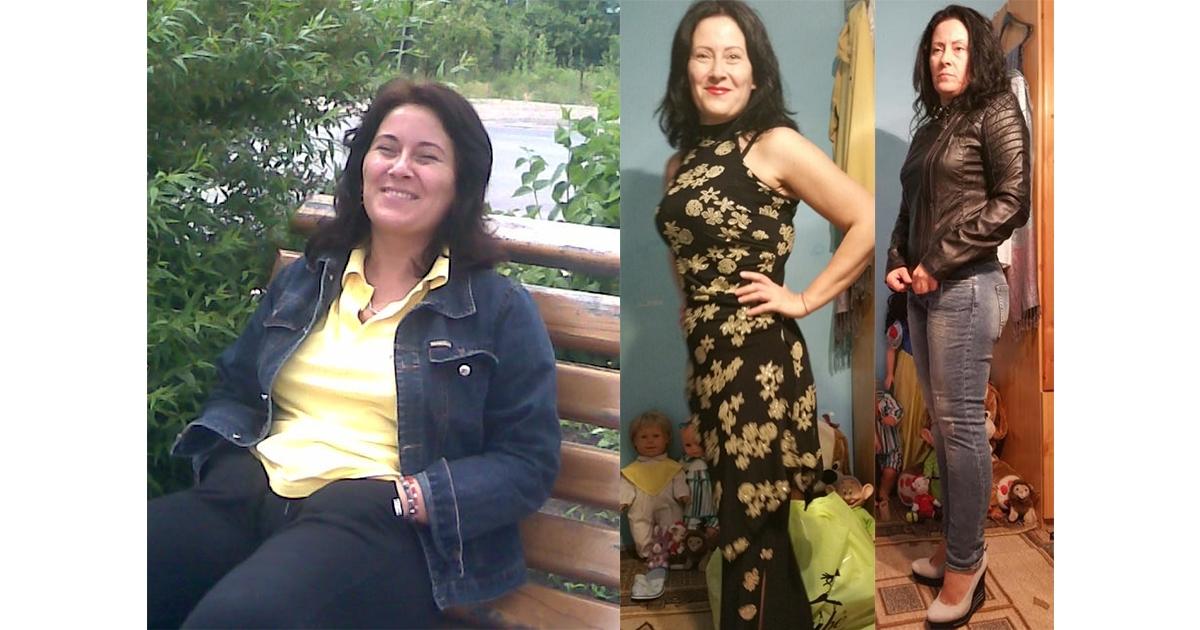 Mega rezultat cu dieta keto: a slabit 38kg, a pierdut 21cm in talie si 20cm in sold