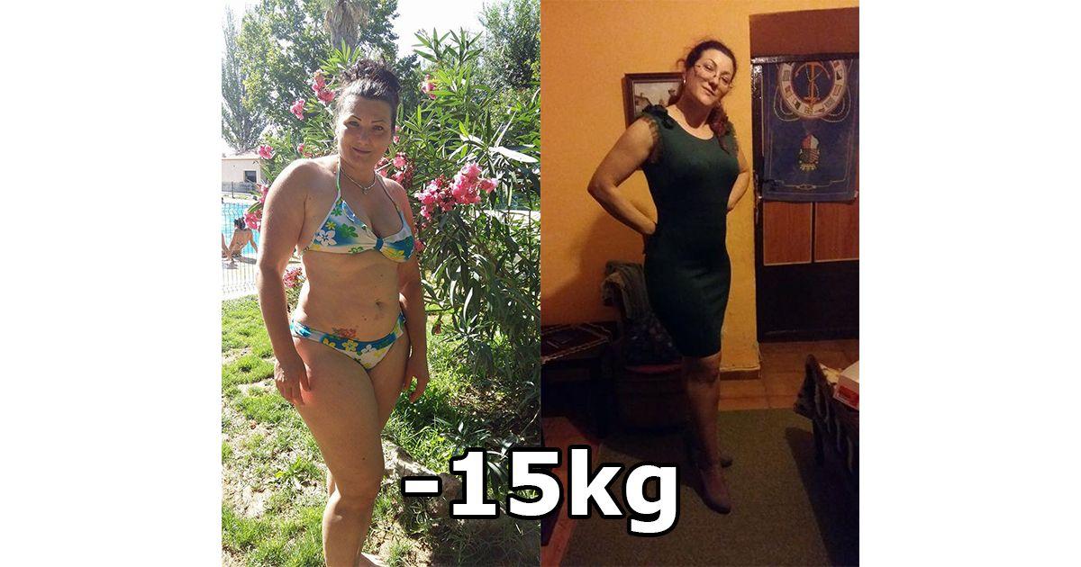 A slabit 15kg in 3 luni cu o dieta keto/ low carb! Un exemplu de urmat!