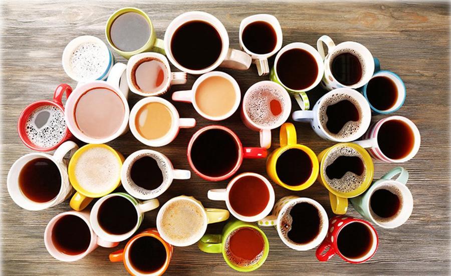 6 Semne de alarma ca Bei prea Multa Cafea