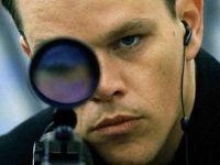 Foto do personagem de cinema Jason Bourne