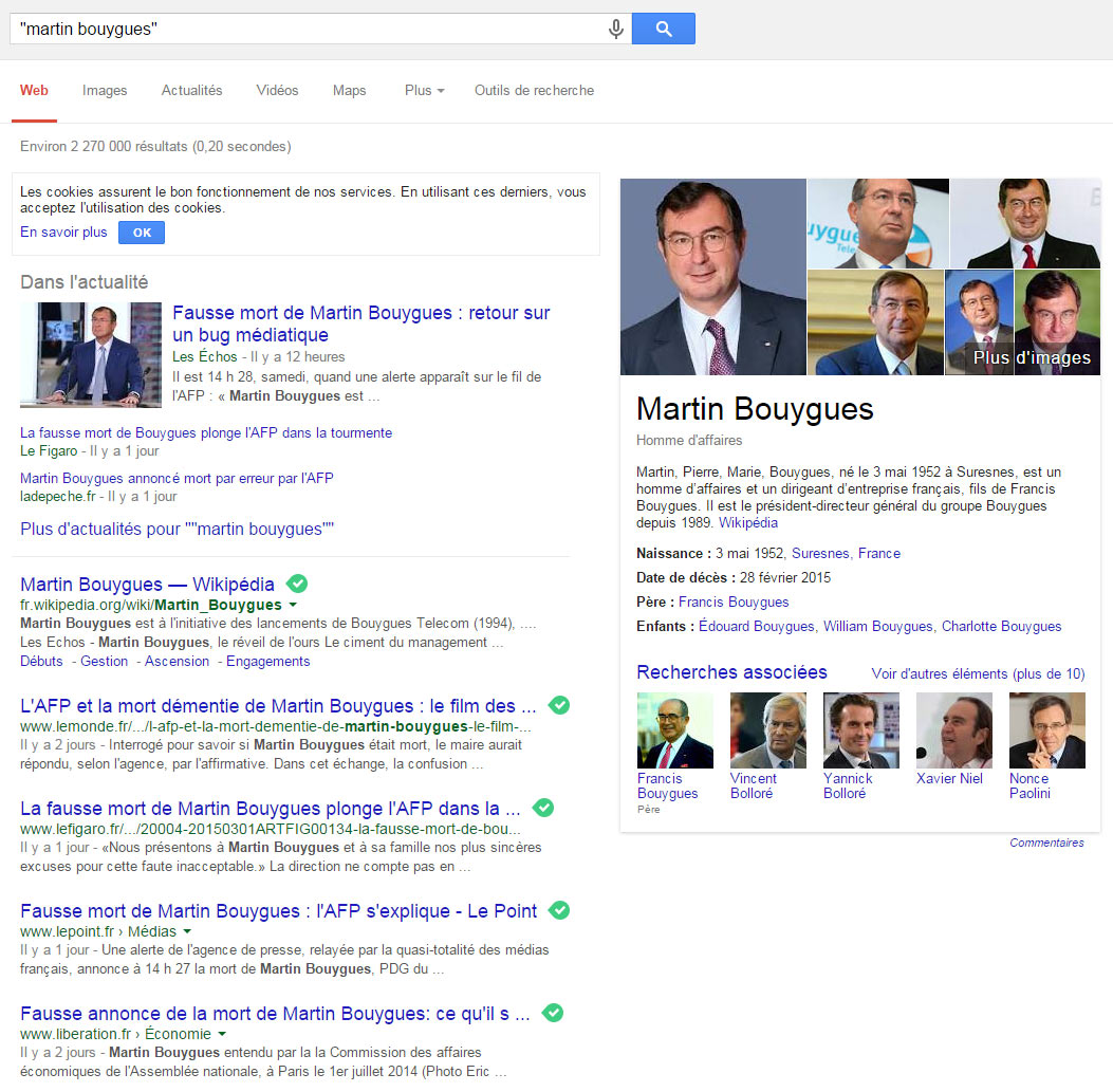google-bouygues