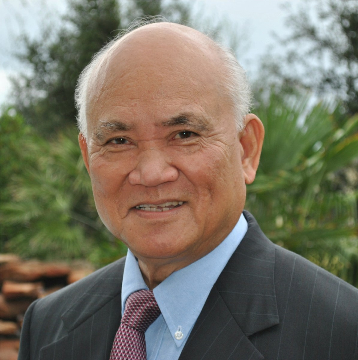 Andre Nguyen Van Chau