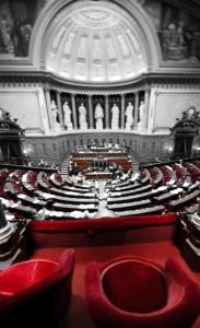 Senat RBW